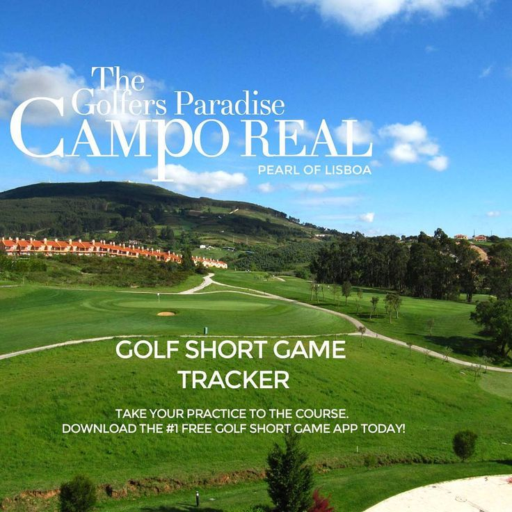 I am already looking forward to playing this course again! #Camporealgolfcourse is a great challenge. So if you are near Lisbon try it. What is your favorite course in the Lisbon area?  If you want to improve your game? Then you should download #golfshortgametracker at http://goo.gl/jOuiz8 #golf⛳️ #play2improve #playgolf #ilovethisgame #golflife #golftoday #golfcoursephotography