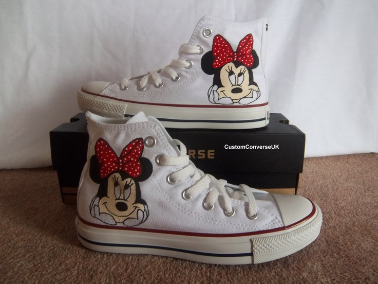 mickey mouse converse for adults