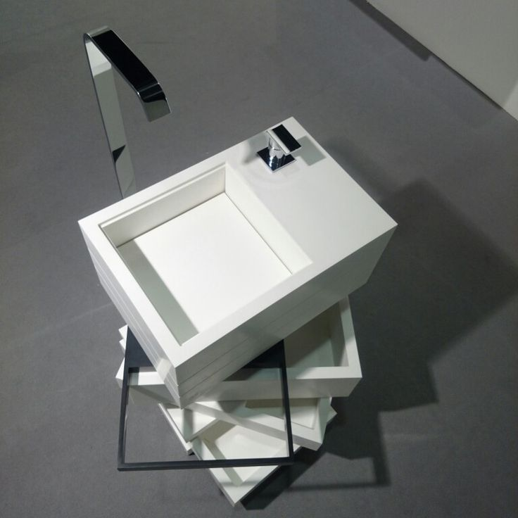 MyBath Levels washbasin  www.mybath.pl  #mybath #corian #bathroom #bathroomdesign #luxurybathroom #luxury