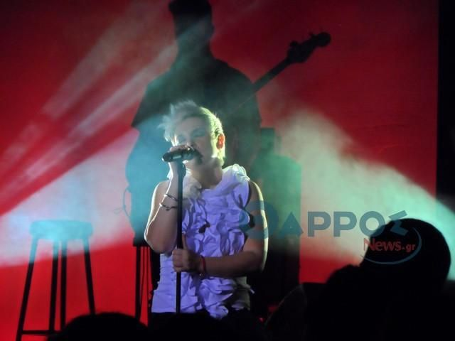 14/3/2013 @ Καλαμάτα #eleonorazouganeli #eleonorazouganelh #zouganeli #zouganelh #zoyganeli #zoyganelh #elews #elewsofficial #elewsofficialfanclub #fanclub