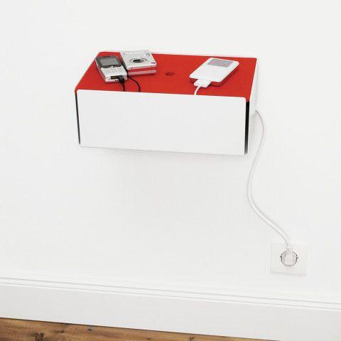 Charge Box Kabelbox von Konstantin Slawinski bei ikarus