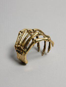 bone grip. $75