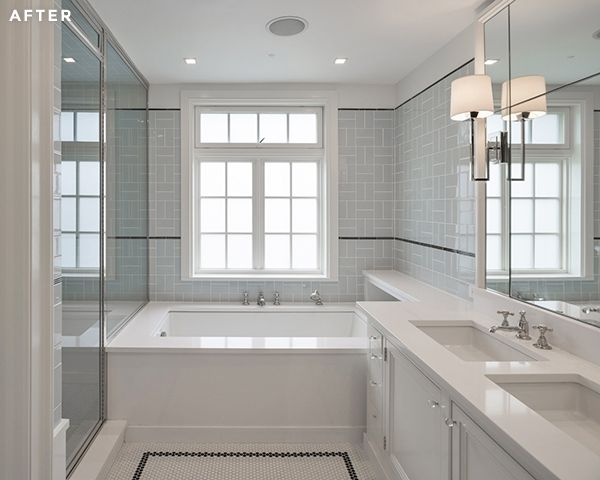 25+ Best Ideas About Modern Classic Bathrooms On Pinterest