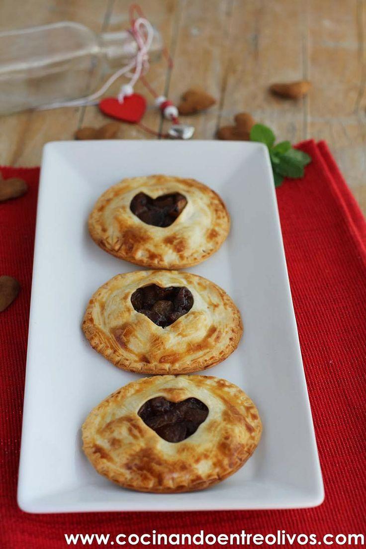 64 best cocinando entre olivos images on pinterest for Cocinando entre olivos