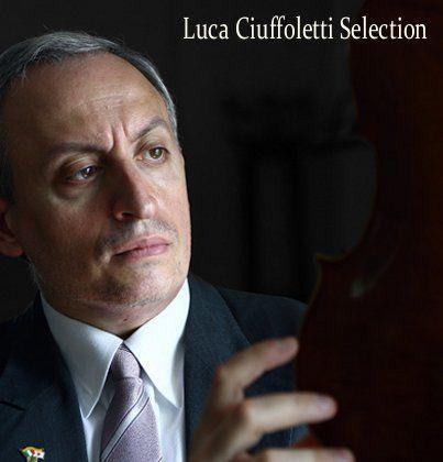 ラファエロ ディ ビアッジョ工房 ヴァイオリン - Luca Ciuffoletti Selection
