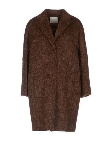 Cappotto Trou Aux Biches Donna.  Acquista su yoox.com: per te i migliori brand della moda e del design, consegna in 48h e pagamento sicuro.