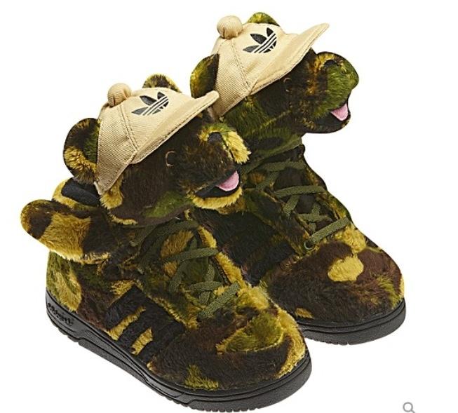 02522655d6c1 jeremy scott adidas kids shoes Sale
