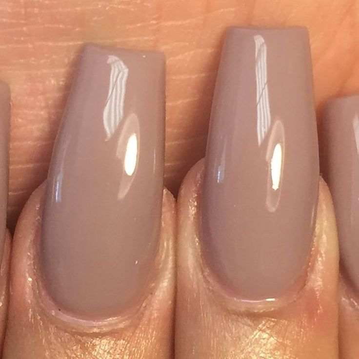 The best shape for nails!!