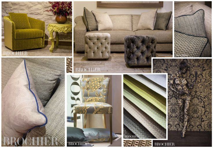 A sneak peek at the new @BROCHIER Clerici Tessuto Clerici Tessuto collection, due in to the showroom very soon!