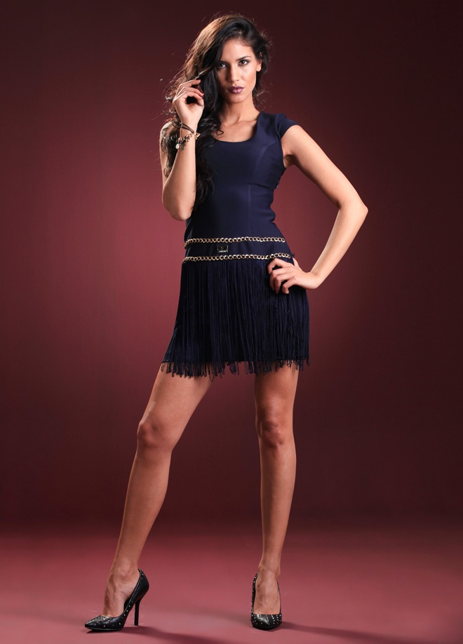 SAMSARA Elbise Markafoni'de 74,00 TL yerine 29,99 TL! Satın almak için: http://www.markafoni.com/product/3344477/