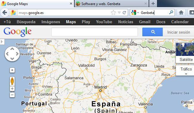 Google baja los precios y las condiciones de la API de Google Maps  http://www.genbeta.com/p/69793