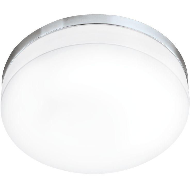 33.000,-  EGLO 95002 LED mennyezeti lámpa 24W 2500lm króm/fehér LED Lora / Eglo lámpák /-95002 LED Lora - Lámpa Outlet hagyományos és Modern Mennyezeti Lámpák Kedvezményes Áron - Akciós lámpák - Kiemelt lámpa és csillár termékeink.
