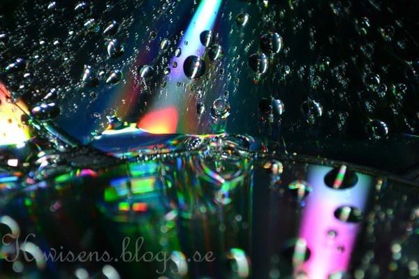 -Waterdrops