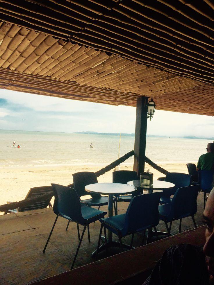 Playa Veracruz, Panamá.