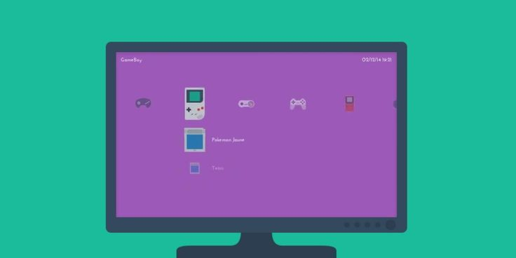 Lakka is a lightweight Linux distribution for converting any computer into a full-fledged retro gaming console. Based on...