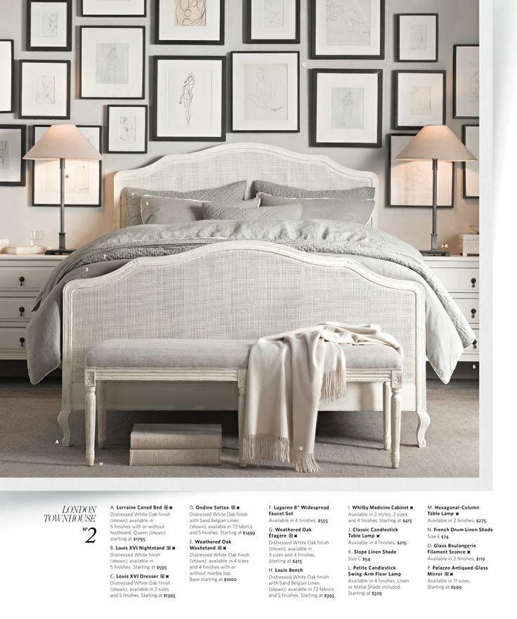 1000 images about office on pinterest industrial metal restoration hardware bedroom and - Small spaces restoration hardware set ...