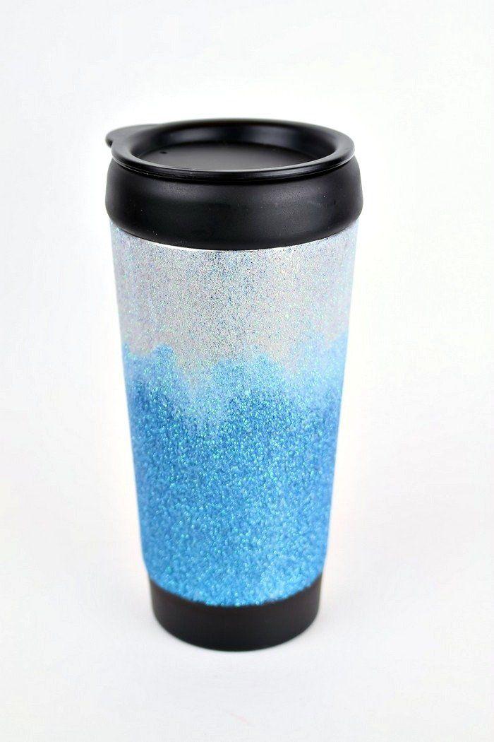 Dishwasher Safe Glitter Coffee Tumbler Dishwasher Safe Mod Podge Coffee Tumbler Tumbler