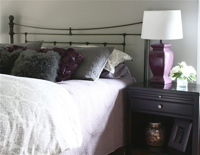 dramatic master bedroom makeover the power of sherwin 19574 | 27fb893cfcd27267a7502af3eebbf3ab