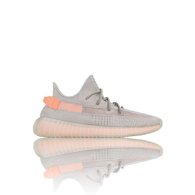 The Yeezy Boost 350 V2 True Form is