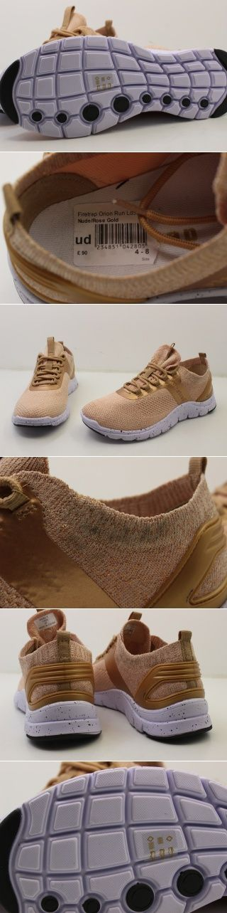 Firetrap Orion Run Trainers Ladies,I love these!!!!!