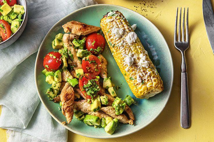Yummy Mexican Food Ideas