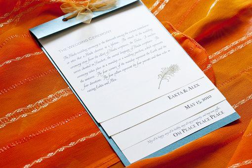 Indian wedding DIY program-- Khushii, Delhi