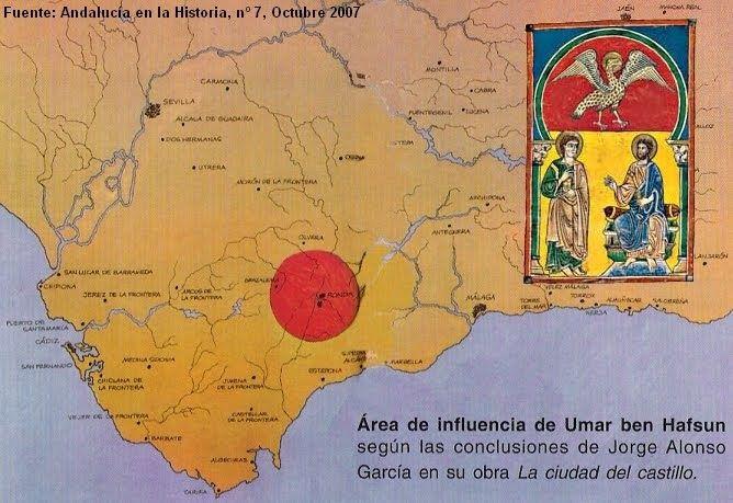 Umar Ibn Hafsún –u Omar Ben Hafsún- es uno de los personajes más interesantes desde el punto de vista histórico de nuestro país. Muy cont...