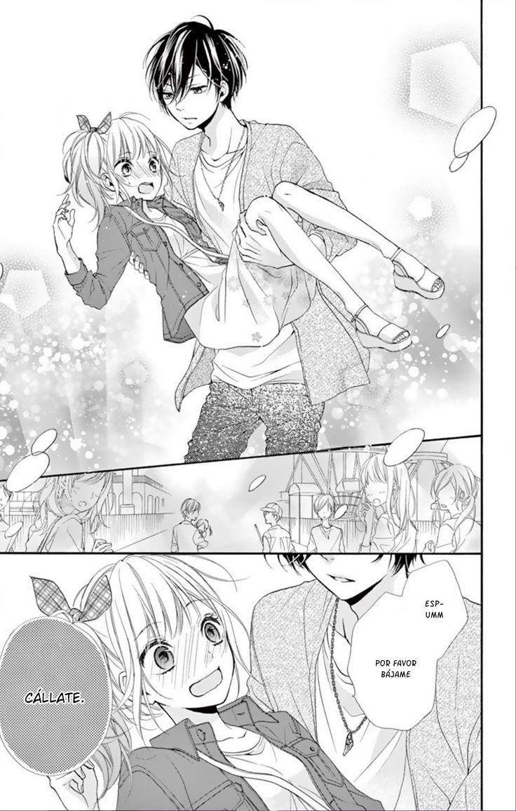 Seiyuu-san to Do S na P-sama Capítulo 1 página 3 (Cargar imágenes: 10) - Leer Manga en Español gratis en NineManga.com