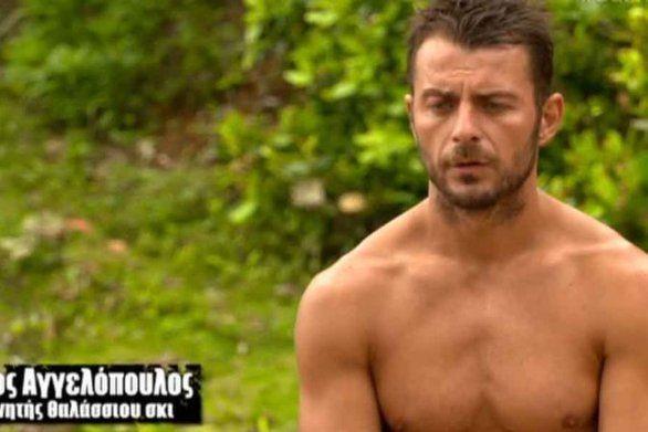 Ο Γιώργος Αγγελόπουλος από τα παιδικά του χρόνια ως το Survivor > http://arenafm.gr/?p=300196