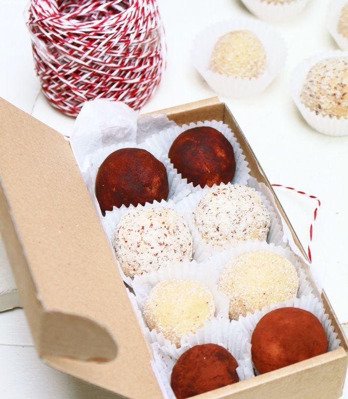 {Lets cook together} Weihnachtsgeschenke aus der Küche