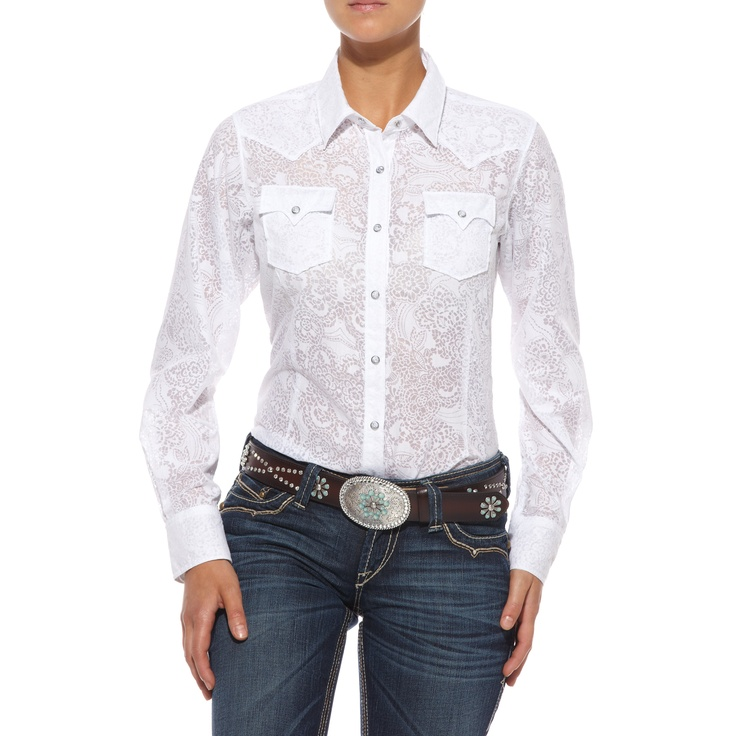 67 Best Images About Cowgirl Shirts On Pinterest