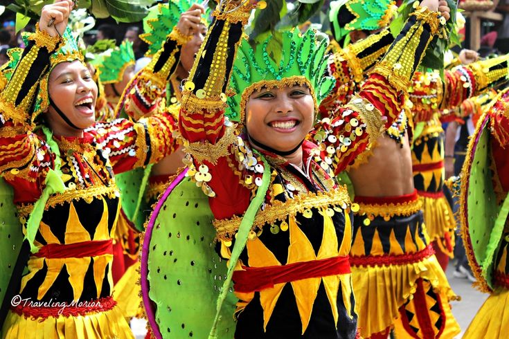 Traveling Morion | Let's explore 7107 Islands: On the Spot | Lanzones Festival 2014 of Camiguin Province