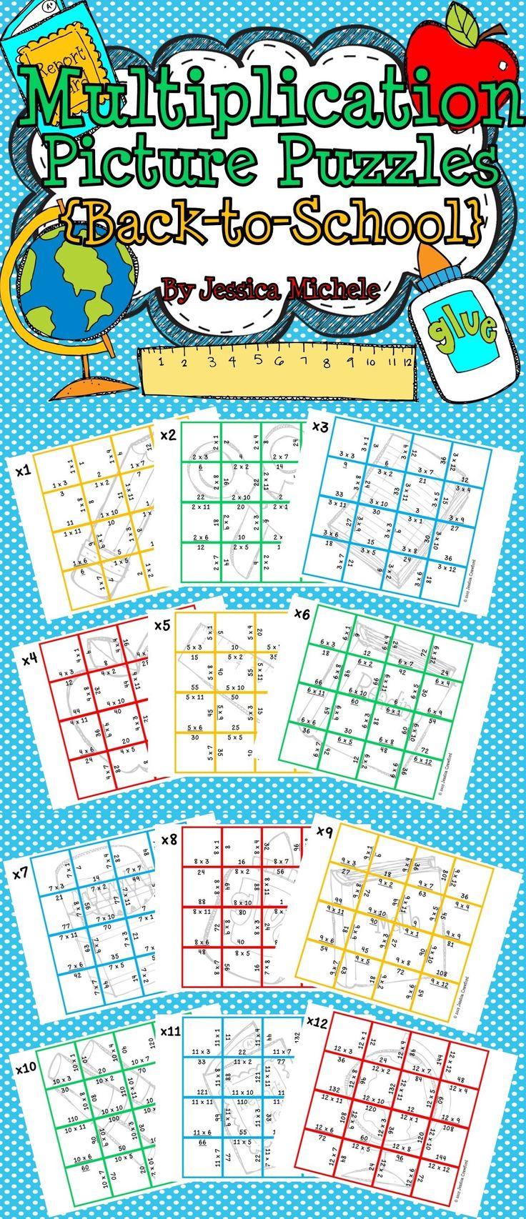 100 best SZORZÓTÁBLÁK images on Pinterest | Math activities, Times ...