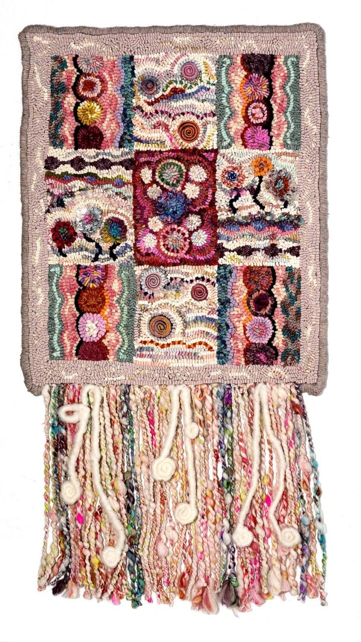 DAILY Discussion, March 24, 2015 Welcome new Members ! - RUG HOOKING DAILY