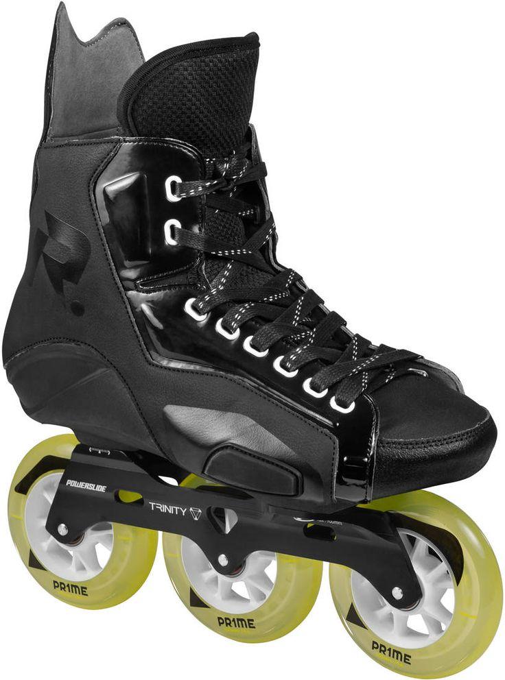 Reign Triton Trinity Inline Hockey Skates - Inlines-hockey Rullskridskor