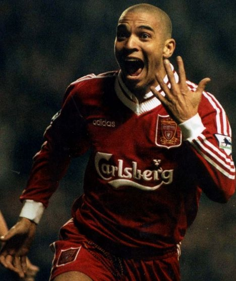 Stan Collymore - 1995-1997