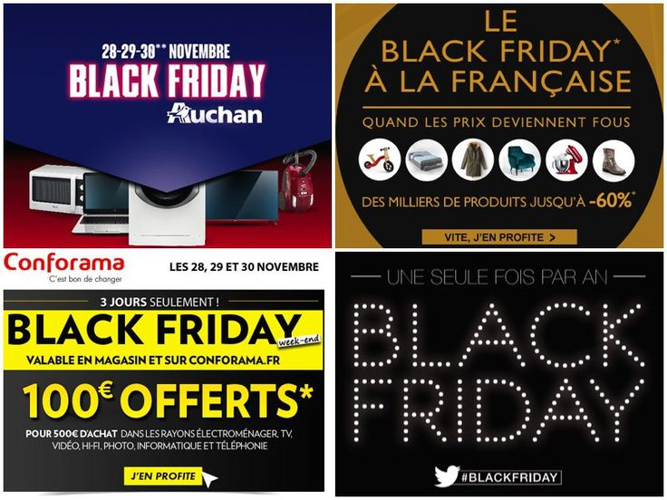 """Que signifie """"Black Friday""""? Meaning & French Traditions for """"Black Friday"""" - Learn French"""