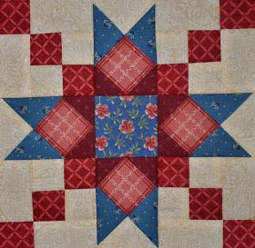 Sew'n Wild Oaks Quilting Blog: Preparing for TQS