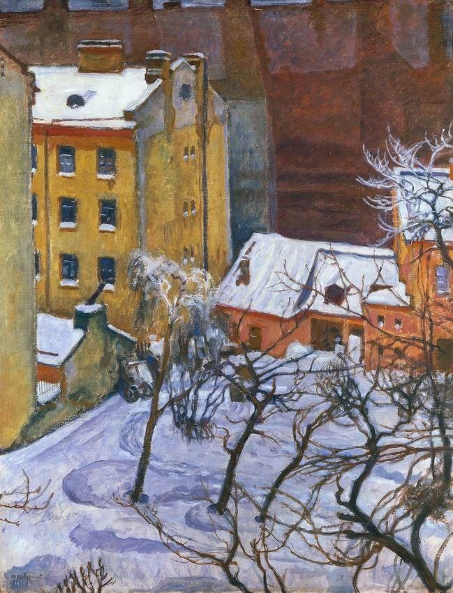 Dobuzhinsky, Mstislav (649×850)