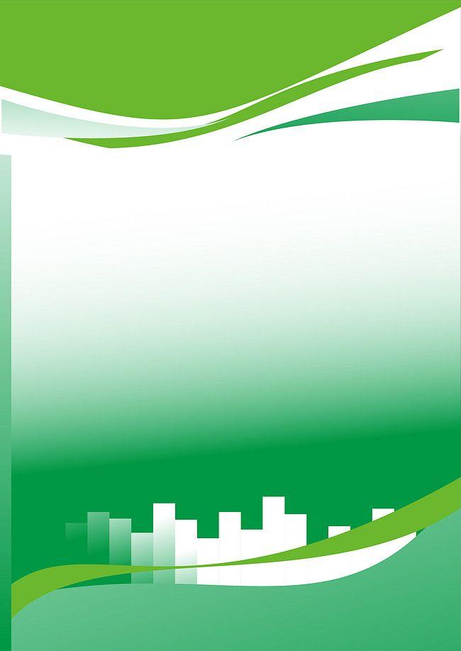 Background Hijau Islami : background, hijau, islami, Hijau, Segar, Garis, Putih, Dataran, Bahan, Latar, Belakang, Hijau,, Belakang,, Desain, Banner