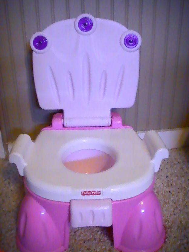 17 Best Images About Musical Potty Chair On Pinterest