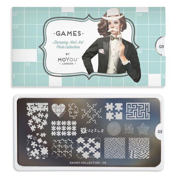 Games 05 | MoYou London