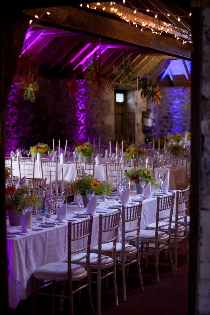 best outdoor wedding venues perth%0A The fabulous new Perthshire venue Byre at Inchyra