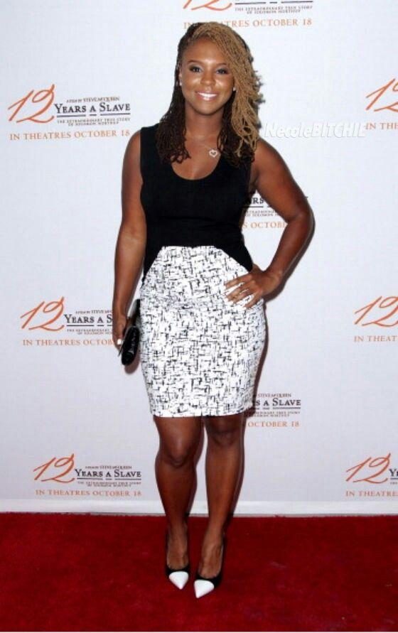 Torrei Hart | My Black Is Beautiful | Pinterest