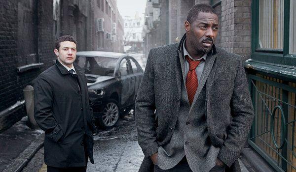 """Série TV – Antoine, 22 ans, en licence de psychologie : """"Pourquoi j'aime Luther"""""""