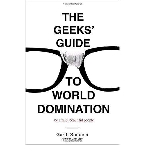 Guide to world domination fuck raw