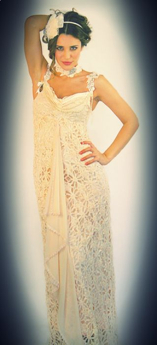 Moment in Time Gown - Moment in Time - Collections