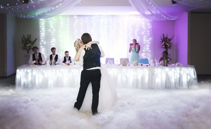 First dance at Mawson Lakes Hotel