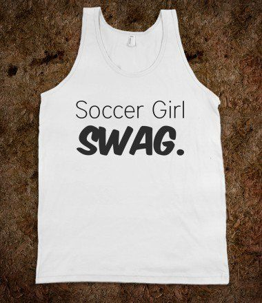 I really need to get this for my soccer daughters. :)