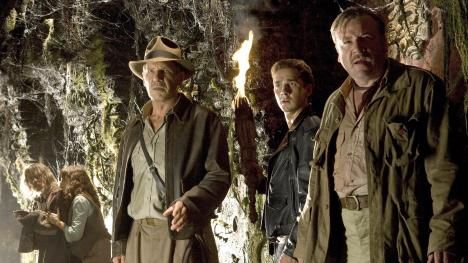 Oh, That's a Relief: Indiana Jones 5 Won't Include Shia LaBeouf's Mutt Williams